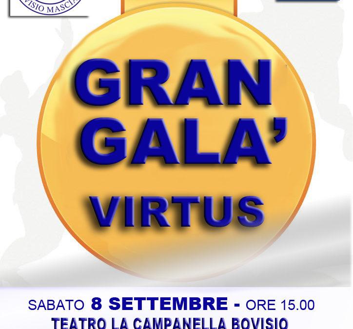 Gran Galà Virtus
