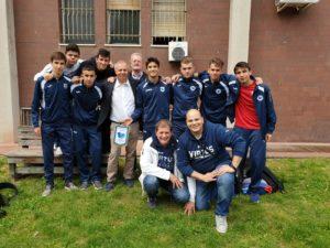 """Categoria Juniores – Amichevole al """"Beccaria"""""""