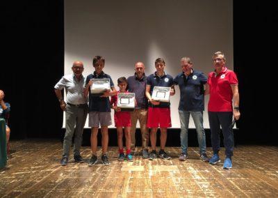 Presentazione Anno Sportivo 2019/20